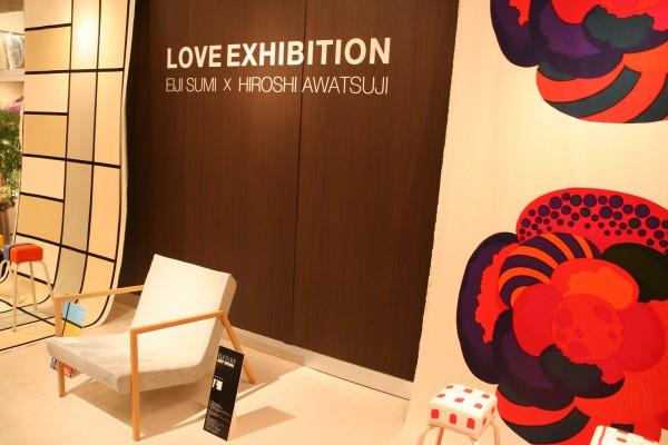 LOVE EXHIBITION 2006