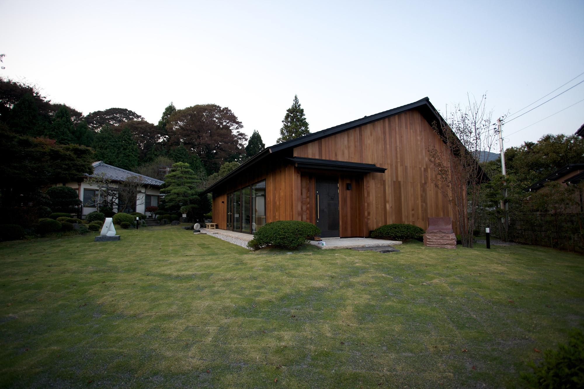 清塚紀子ミュージアム