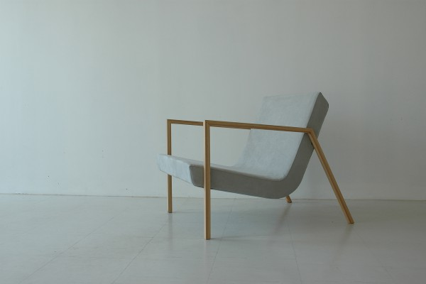 SUPERFLY Humming lounge chair