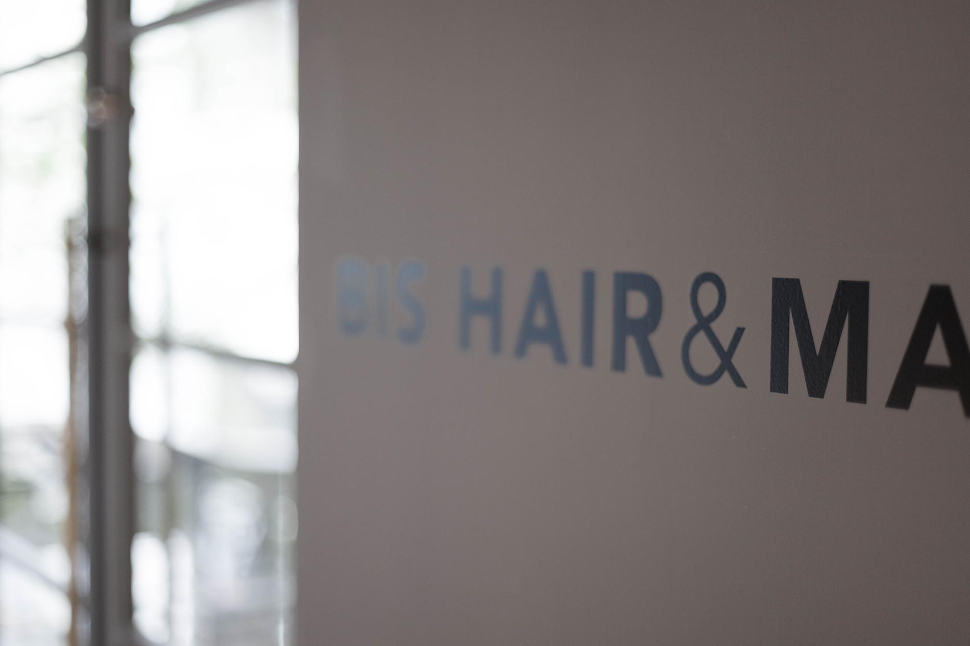 BIS HAIR&MAKE
